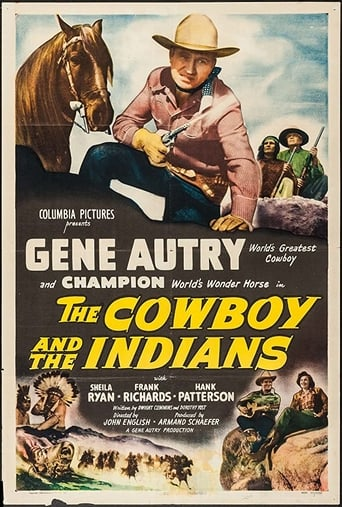 Watch The Cowboy and the Indians Online Free Putlocker