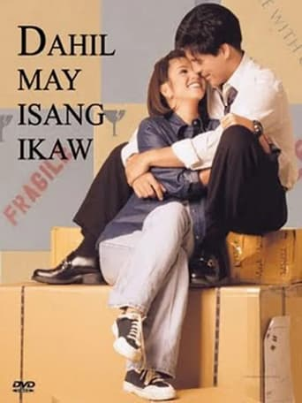 Watch Dahil May Isang Ikaw 1999 full online free