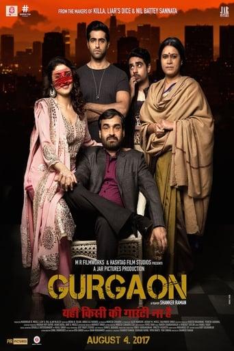 Download Gurgaon Movie