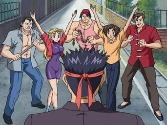Battle! The Gang Fights Back!