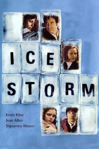 Assistir Tempestade de Gelo online