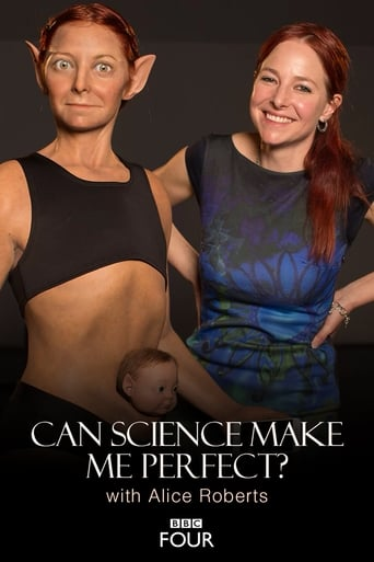 Can Science Make Me Perfect? With Alice Roberts Movie Poster