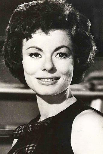 Image of Anne Heywood