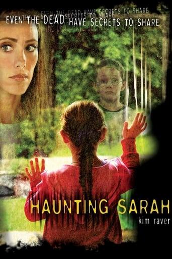 Poster of Haunting Sarah