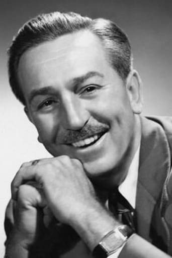 Walt Disney - Producer