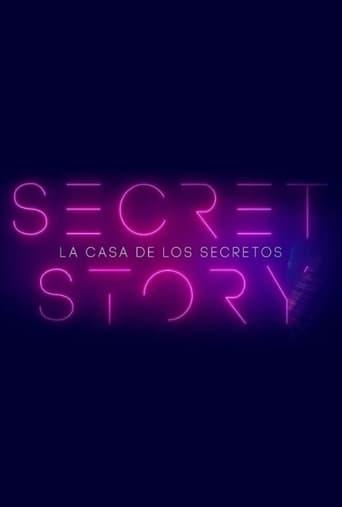 Secret Story: The House of Secrets