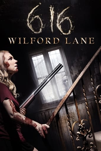 Poster 616 Wilford Lane