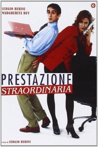 Prestazione straordinaria Movie Poster