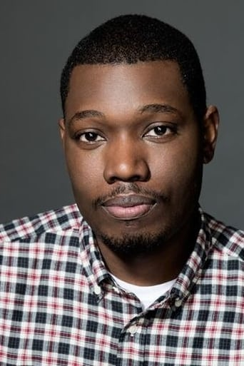 image of Michael Che