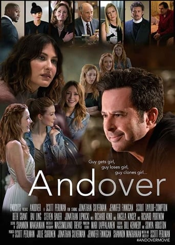 Poster of Andover fragman