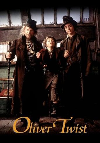 voir film Les Aventures d'Oliver Twist  (Oliver Twist) streaming vf
