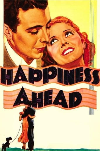 Poster of Happiness Ahead