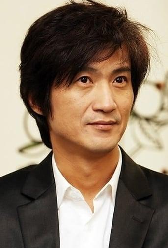 Image of Ahn Nae-sang