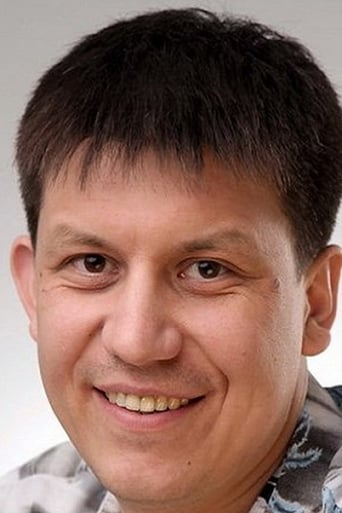 Image of Aleksey Pavlov