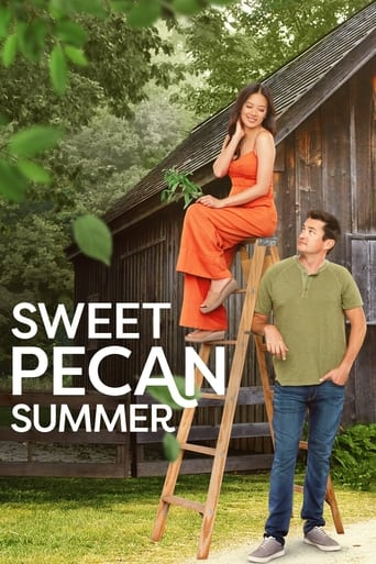 Love at the Pecan Farm
