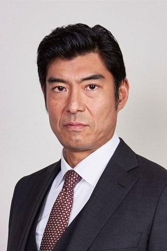 Image of Masahiro Takashima
