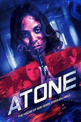 Poster of Atone