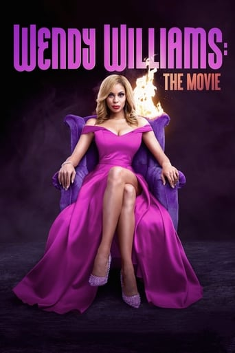 Wendy Williams: The Movie Poster