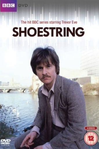 Poster of Shoestring