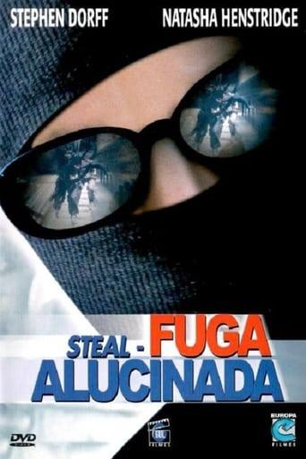 Fuga Alucinada - Poster