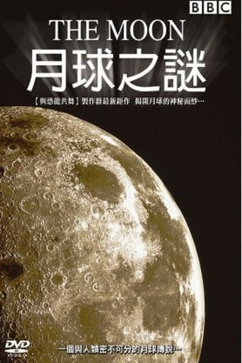 Poster of The Moon