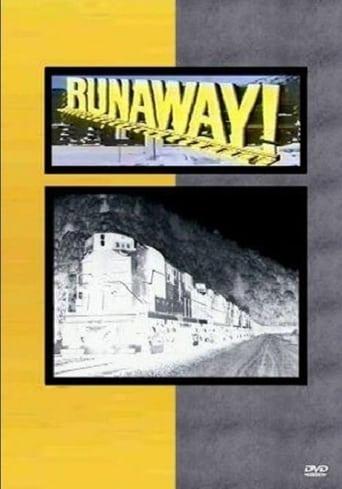 Poster of Runaway!
