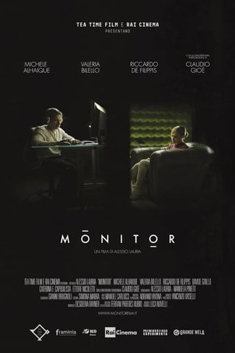 Poster of Monitor