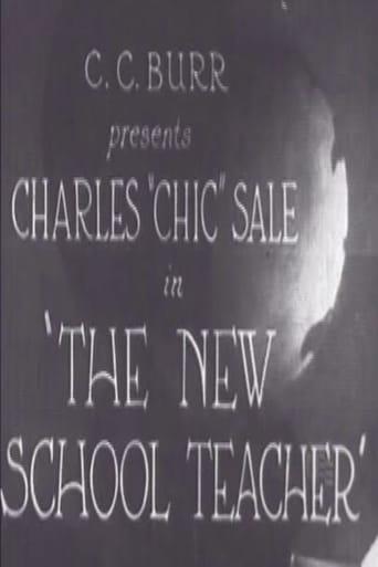 Poster of The New School Teacher