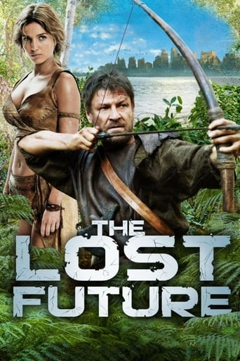 Poster of The Lost Future