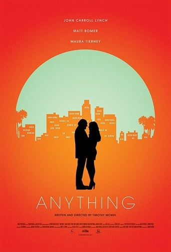 Poster of Anything