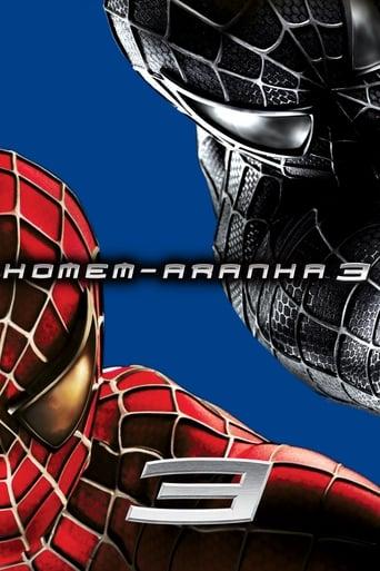 Homem-Aranha 3 - Poster