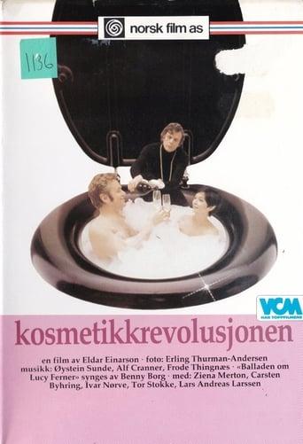 Poster of Kosmetikkrevolusjonen