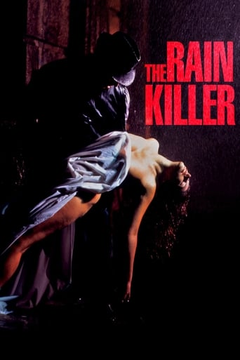 Poster of The Rain Killer