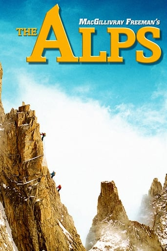 Poster of The Alps
