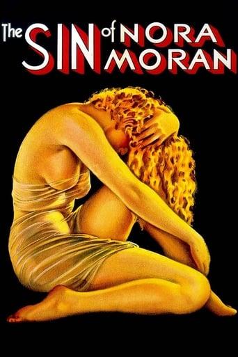 Poster of The Sin of Nora Moran