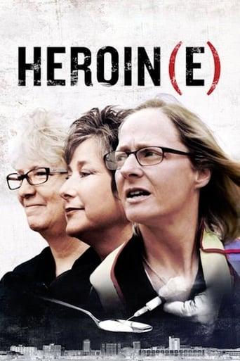 Heroína(s) - Poster