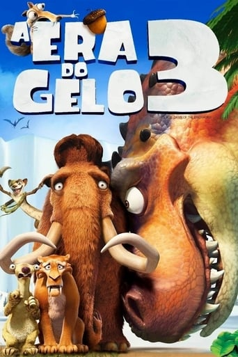 A Era do Gelo 3