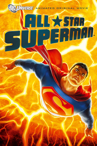 Watch All Star Superman Online