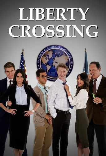 Poster of Liberty Crossing