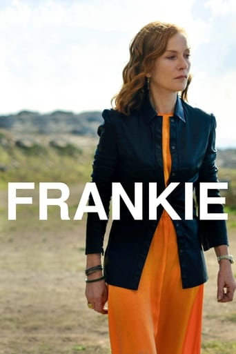 Watch Frankie Free Movie Online