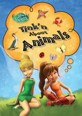 Poster of Tink'n About Animals