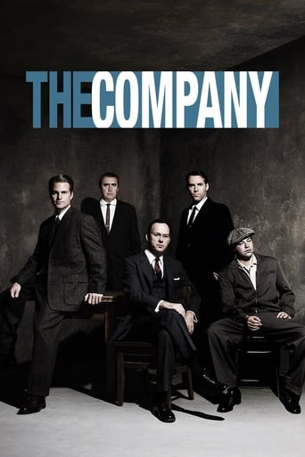 Capitulos de: The Company