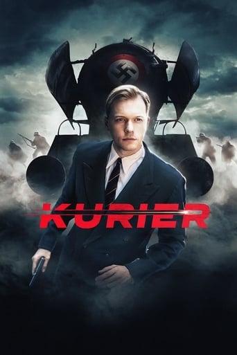 Kurier - Poster
