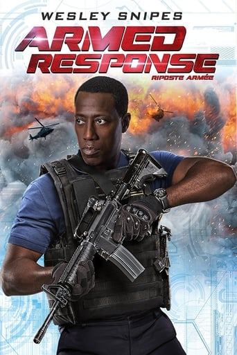 Poster of Armed Response