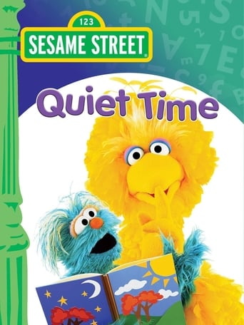 Poster of Sesame Street: Quiet Time