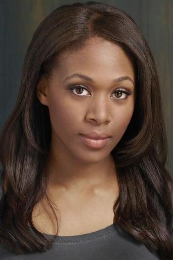 Image of Nicole Beharie