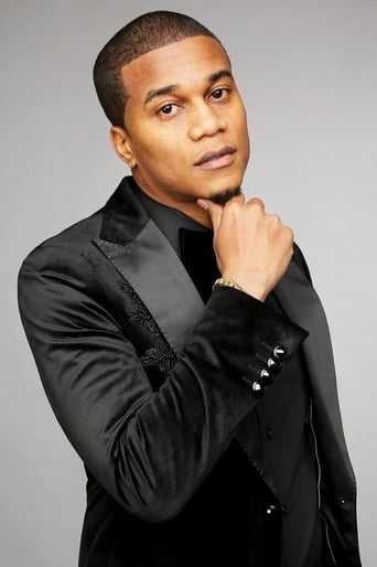 Image of Cory Hardrict