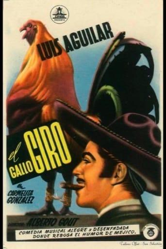 Watch El gallo giro 1948 full online free