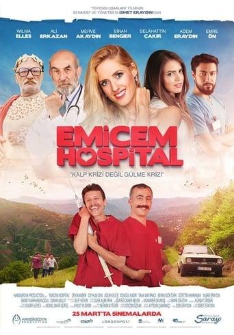 Watch Emicem Hospital full movie online 1337x