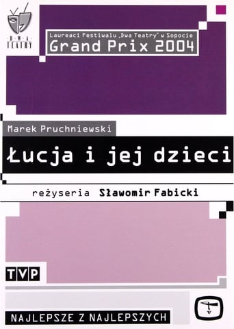 Poster of Łucja i jej dzieci